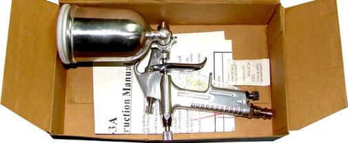 Миникраскопульт BEZAN K-3 HP 0,5 мм, фото 2