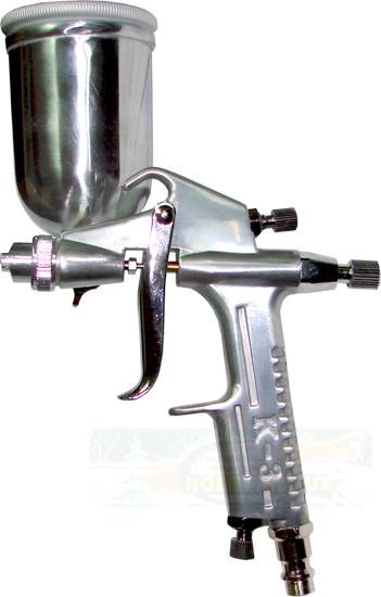 Миникраскопульт BEZAN K-3 HP 0,5 мм