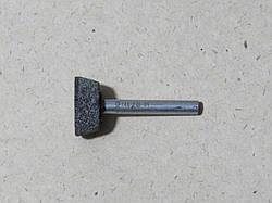 Абразивная шлифовальная головка угловая Ø25х10х6 P40 СТ1 14А Тип DW