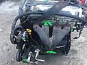 Мотор (Двигатель) KIA Hyundai Santa Fe Sonata G4JS 2,4 АКПП, фото 4