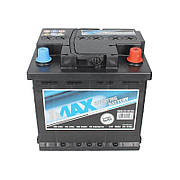4Max 6СТ-50 АзЕ 0608-03-0013Q Автомобильный аккумулятор
