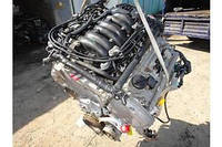 Двигатель Nissan Maxima J30 3.0 Б/У