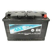 4Max 6СТ-120 АзЕ 0608-03-1006Q Автомобильный аккумулятор