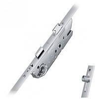Многозапорный замок FUHR 855 30/92/4F, управление от ключом