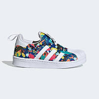 Детские кроссовки Adidas Superstar 360 Kids(Артикул:EE6264)