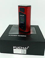 Уценка Sigelei Fuchai DUO-3 Red, фото 1
