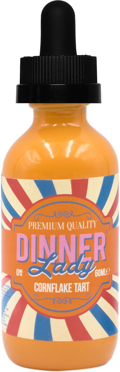 Жидкость Dinner Lady Cornflake Tart 3 мг 60 мл