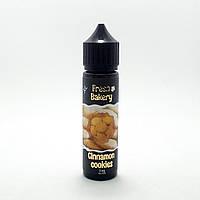 Жидкость для электронных сигарет JuiceLand Fresh Bakery Cinnamon Cookies 2 мг 60 мл