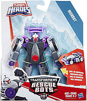 Трансформери: Боти-рятувальникиМорбот, Playskool Heroes Transformers Rescue Bots Rescan Morbot