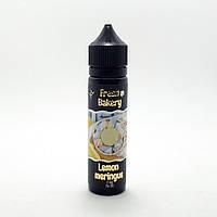 Жидкость для электронных сигарет JuiceLand Fresh Bakery Lemon Merinque 2 мг 60 мл