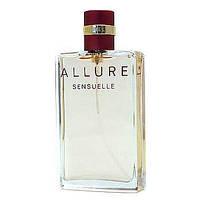 Allure Sensuelle Eau de Toilette Chanel  (Алюр Сэнсуэлл Шанель) ТЕСТЕР  100мл.