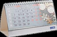 Календарь настольный ROMANTIC 210х100мм на 2020 г., полноцвет