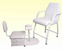 Подставка-стул  для педикюра 15-Б