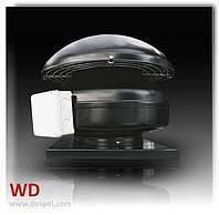 Вентиляторы крышные центробежные Dospel WD 200/250/315