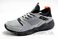 Кроссовки мужские Baas 2020, Gray\Black, фото 2