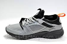 Кроссовки мужские Baas 2020, Gray\Black, фото 3