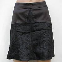 Женская юбка вельвет