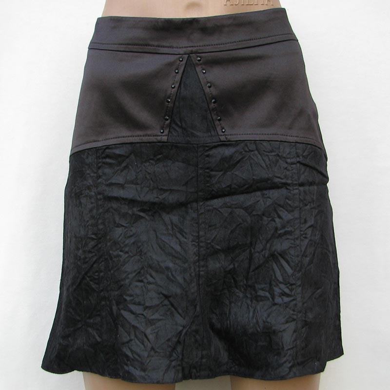 Женская юбка вельвет 800