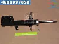⭐⭐⭐⭐⭐ Амортизатор подвески Toyota Corolla передний левый газовый Excel-G (производство  Kayaba) ТОЙОТА,КОРОЛЛA, 334833