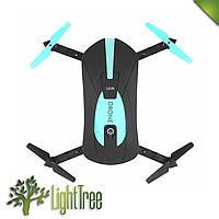 Селфи-дрон Квадрокоптер JY018