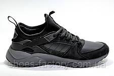 Кроссовки мужские Baas 2020, Black, фото 3