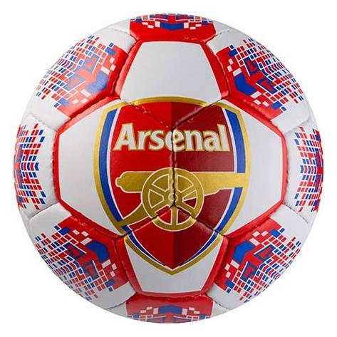 М'яч футбольний Grippy GR4-420A, фото 2