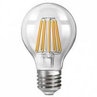 Лампа LED филамент Lemanso A55 8W E27 4500K