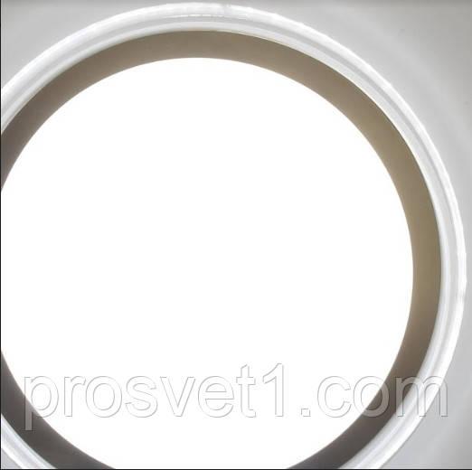 Светильник накладной Luminaria ALR-25 25W 5000К круг