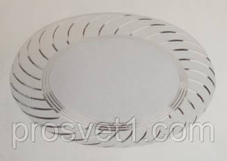 Светильник встраиваемый Z-Light ZL262051 5W 4000K белый круг