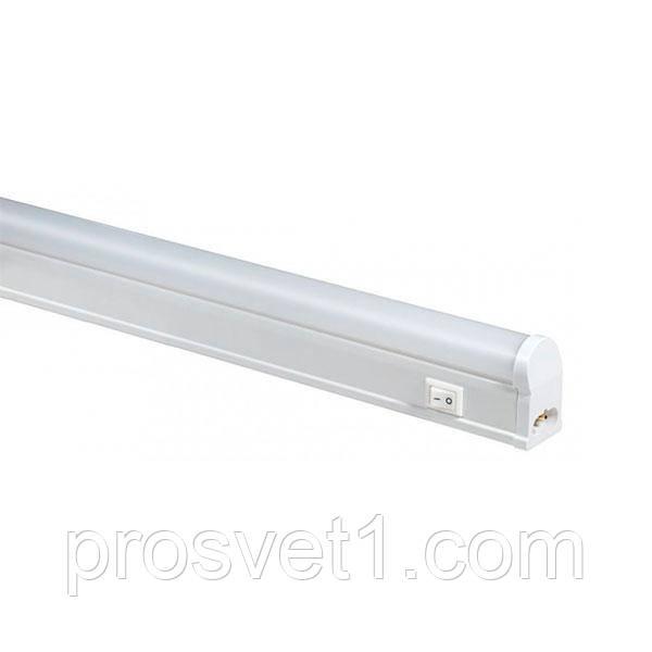Светильник линейный балка Luxel LX2001 T5 8W 6000K