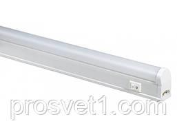 Светильник линейный балка Luxel LX2001 T5 12W 6000K