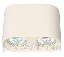 Светильник Luminaria Bristol R1803-2 WH