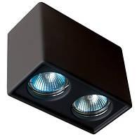 Светильник Luminaria Bristol S1804-2 BK