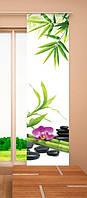 """Японские панели """"Бамбук и камни"""""""