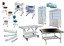 Медична меблі