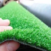 Искусственная трава City-Grass 8 мм
