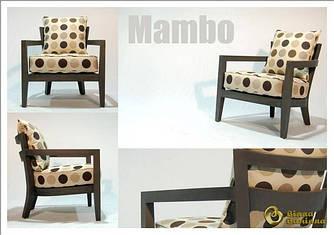 Кресло Mamboo