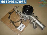 ⭐⭐⭐⭐⭐ Водяной насос MERCEDES-BENZ S-CLASS (W220) S 320 CDI (220.026, 220.126) (производство  Metelli)  24-0955