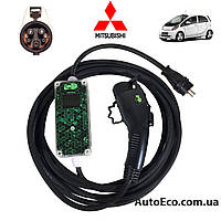 Зарядное устройство для электромобиля Mitsubishi i-MiEV AutoEco J1772-16A-Wi-Fi, фото 1