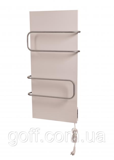 Керамический полотенцесушитель  Dimol Standart 07 U с терморегулятором