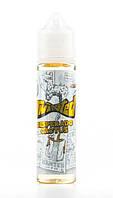 Жидкость для электронных сигарет Twisted Desperado Cactus 3 мг 60 мл