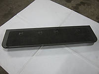 Обшивка крышки багажника (ляды) Toyota land cruiser 200 (64870-60021 / 64780-60320 / 64880-60021)