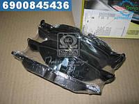 ⭐⭐⭐⭐⭐ Колодки дискового тормоза (производство  Jurid) БМВ,X5,X6, 573300J