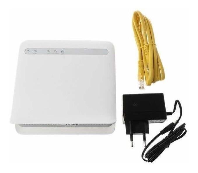 WiFi роутер 3G/4G ZTE MF253S для Киевстар, Vodafone, Lifecell