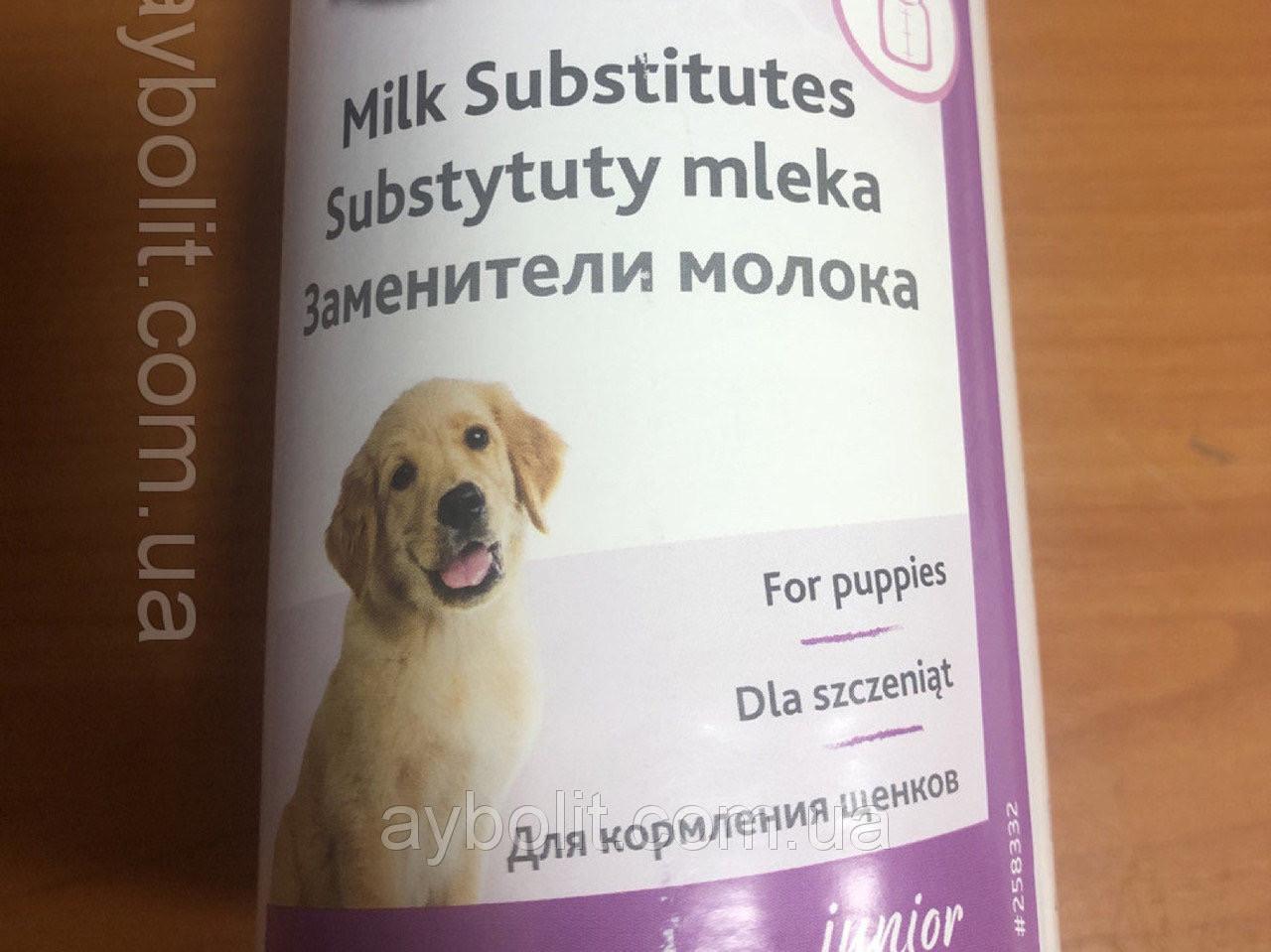 Заменитель молока для щенков TRIXIE