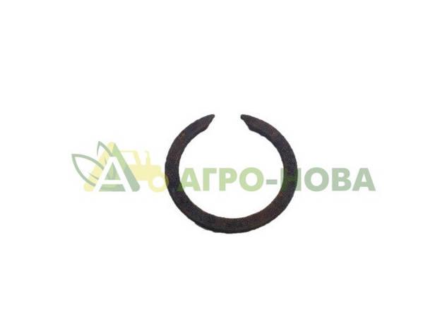 Кольцо стопорное промежуточного вала КПП ЮМЗ, фото 2