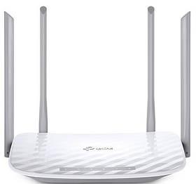 Роутер Wi-Fi TP-Link Archer C50 V3 EAN/UPC: 6935364081065