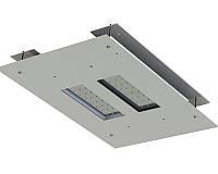Светильник светодиодный LED 30W для АЗС IP65