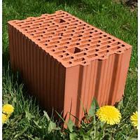 Блок керамический ТеплоКерам 25-11,6 NF 250х380х238 мм, фото 1