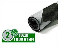 Агроволокно 50г/кв. м 1,6 м х 100м Чорно-біле (Greentex)